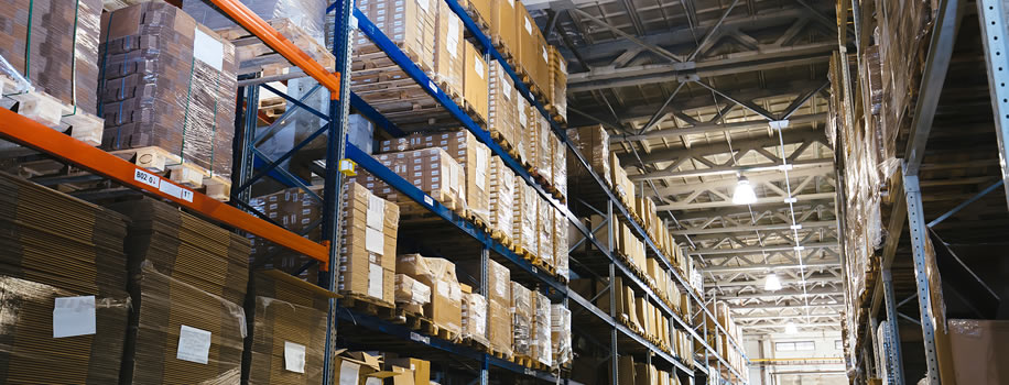 Security Solutions for Warehouses in Alexandria,  VA